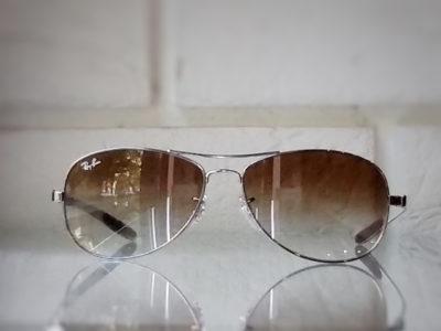 Karbonowe okulary – oprawki z zastosowaniem włókna węglowego